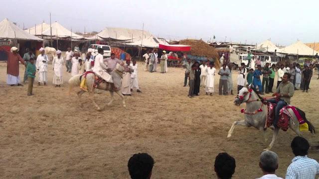 Tilwara Fair, Tilawara