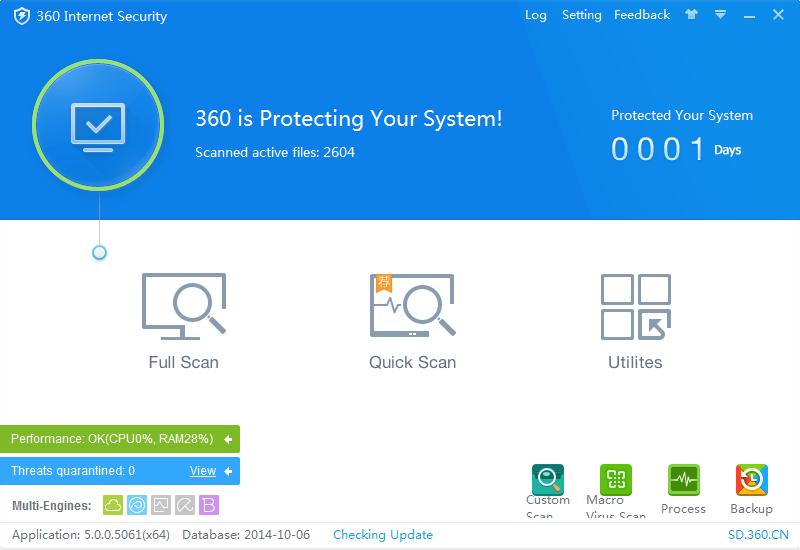 تحميل برنامج مكافحة الفيروسات مجانا ويندوز 7