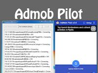 Download Admob Pilot v3.7 Aplikasi Admob Pilot