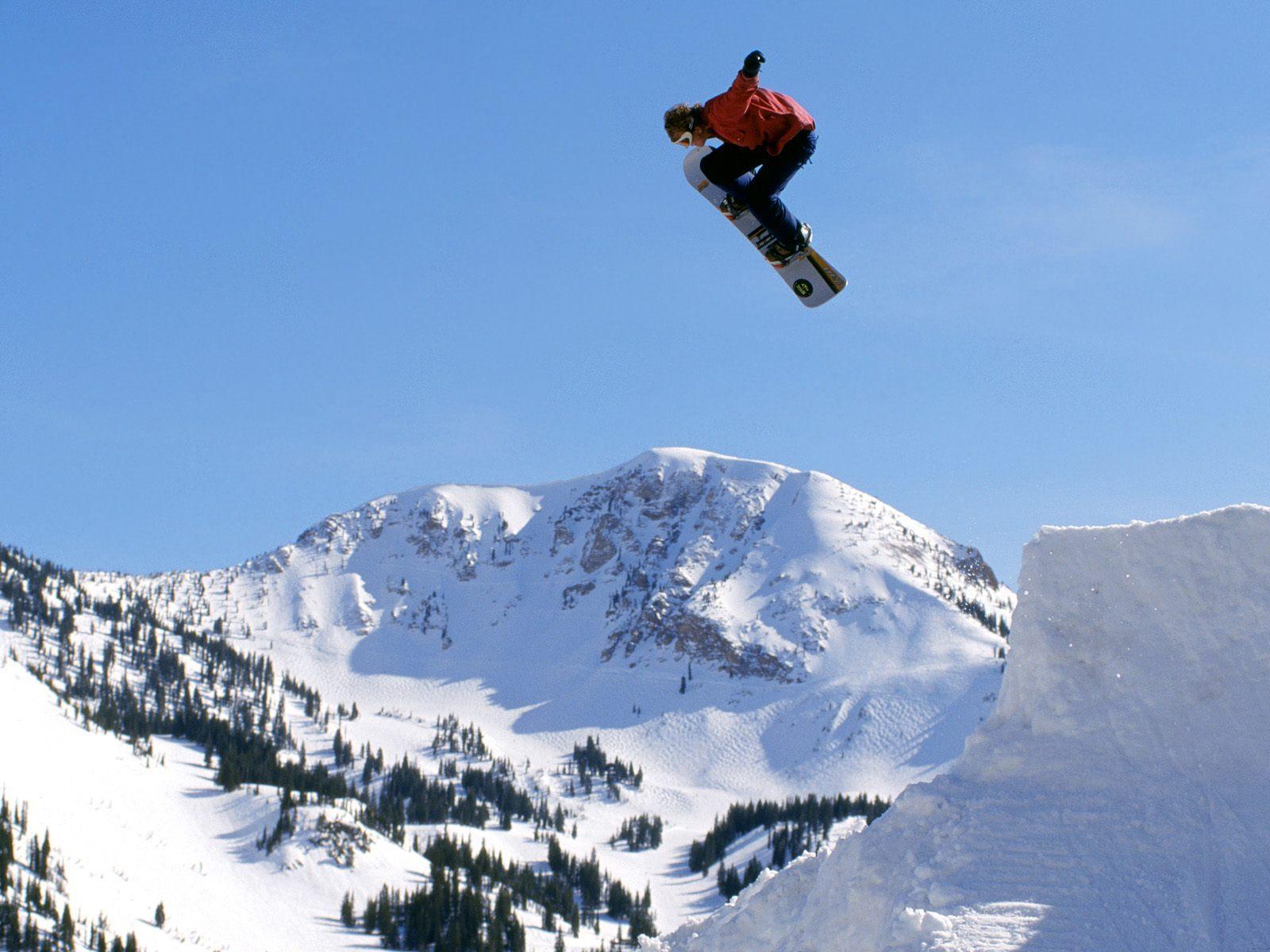 Tiffany Best Snowboarding Wallpaper Hd