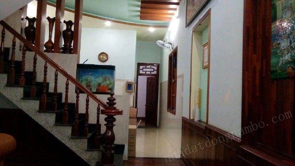 Bán nhà Biên Hòa, phường Long Bình, Đồng Nai, tặng nội thất