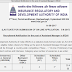 IRDAI Recruitment Notification 2017 for Assistant Managers