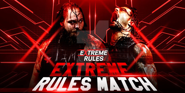 Extreme rules Highlight Live Streaming HD Video Online