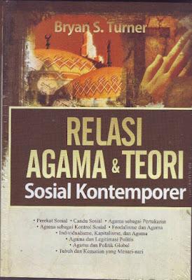 Relasi Agama dan Teori Sosial Kontemporer