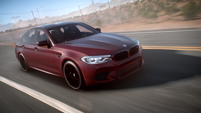 Need for Speed: Payback ZonaHype