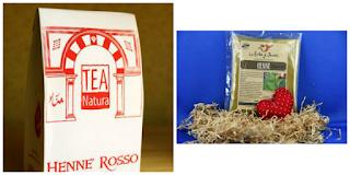Diy Hennè Rosso Cos'è e Come Realizzarlo erbe tintorie tea natura janas