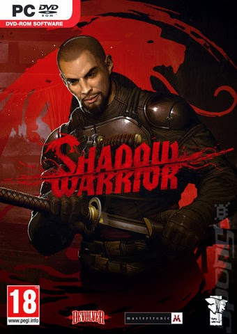 Shadow Warrior free download pc game