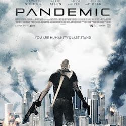 Poster Pandemic 2016