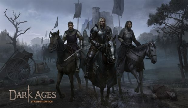 Strategy-amp-Tactics-Dark-Ages-Free-Download
