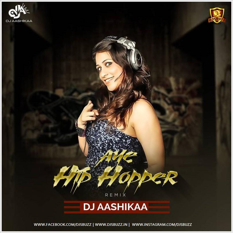 Aye Hip Hopper 2K18 Remix