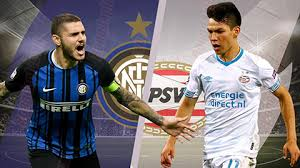 UEFA Champions League: Watch Inter Milan vs PSV live Stream Today 11/12/2018 online