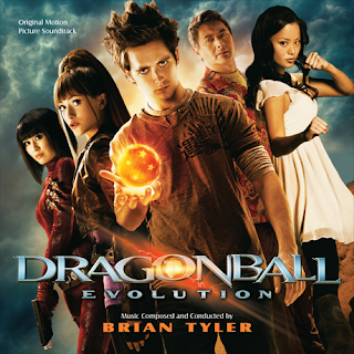 Dragonball Evolution (2009) เปิดตำนานใหม่นักสู้กู้โลก