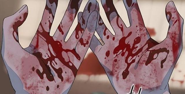 Jungkook Bunuh Diri di Webtoon BTS 'Save Me'