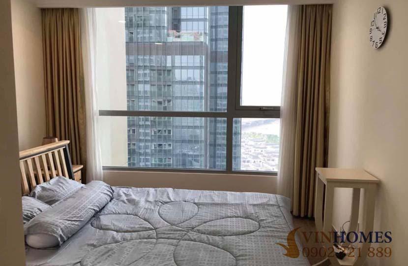 Cho thuê L2 Vinhomes Central Park 80m2 căn hộ tầng 23 - hinh 6