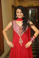 Mahima in super cute Red Sleeveless ~  Exclusive 60.JPG
