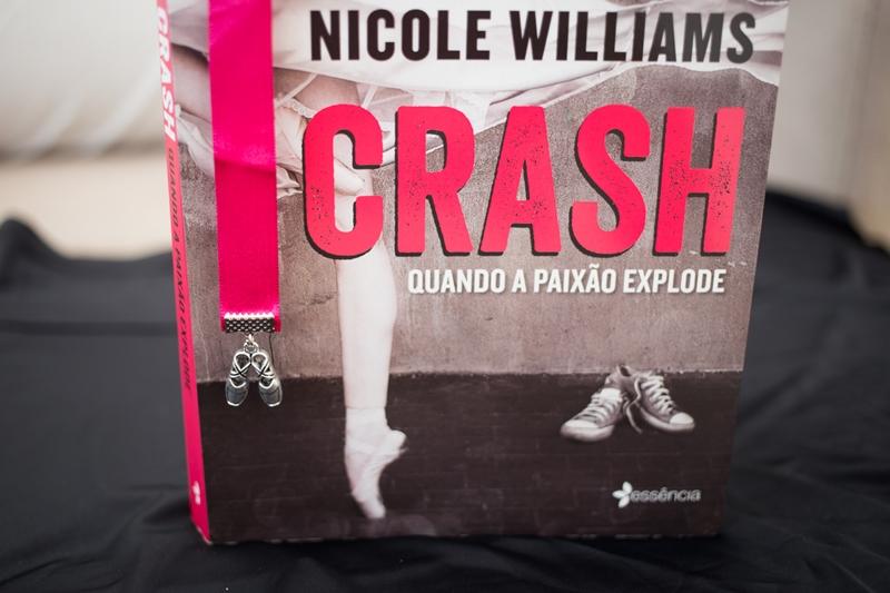 Crash Quando a Paixão Explode