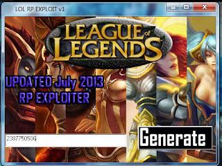 RP+GEN+IMAGE - Free Game Cheats