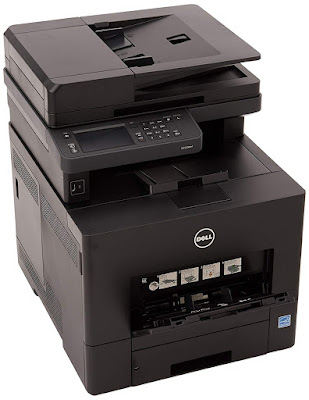 Combine low cost per page with excellent print quality Dell C3765dnf Driver Downloads