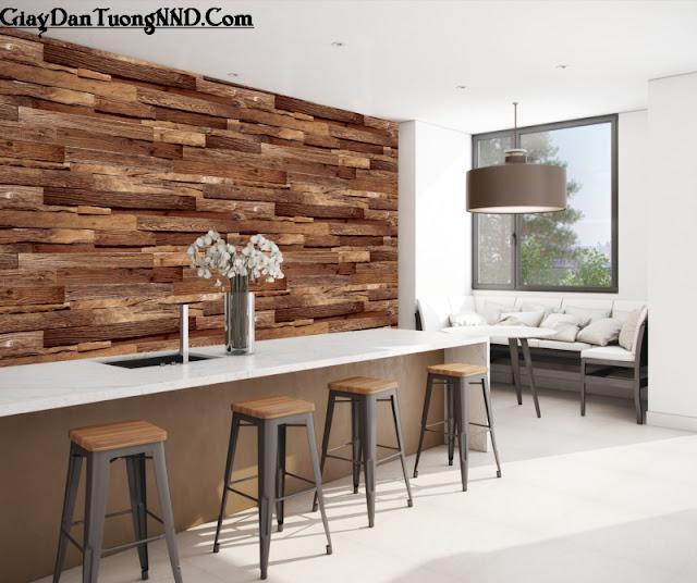Những lưu ý khi sử dụng giấy dán tường cho tường ẩm