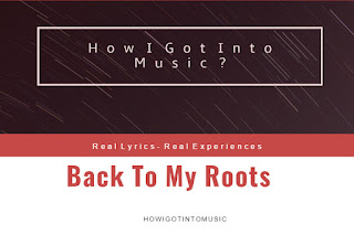 Back To My Roots- New Lyrics By George Hentu