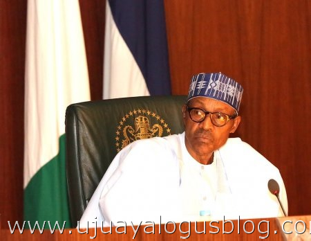 'Report financial crime and earn 5% from recovered sum' - Buhari approves new policy