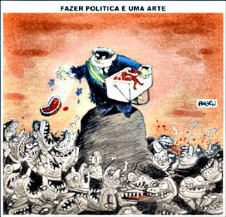 Resultado de imagem para governo das massas