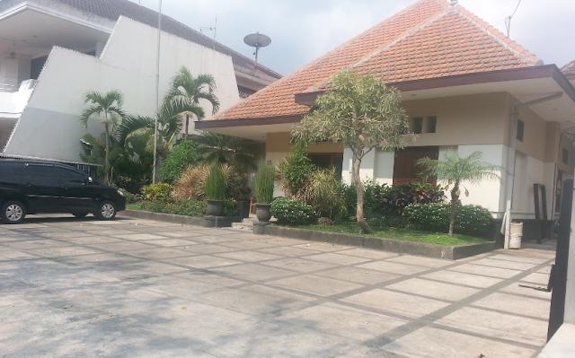 Merbabu%2Bguest%2Bhouse 10 Hotel Terbaik dan Terfavorit di Kota Malang
