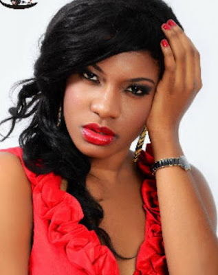 chika ike loses mother