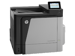 HP LaserJet M651n Printer Driver Windows XP, Vista, Mac