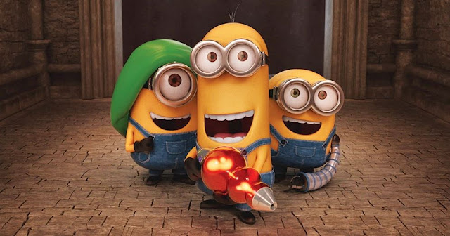 Minions images hd