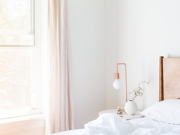 Smart Ways to Save Space in the Bedroom
