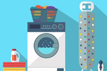Tips dan Cara Merawat Mesin Cuci Front Loading