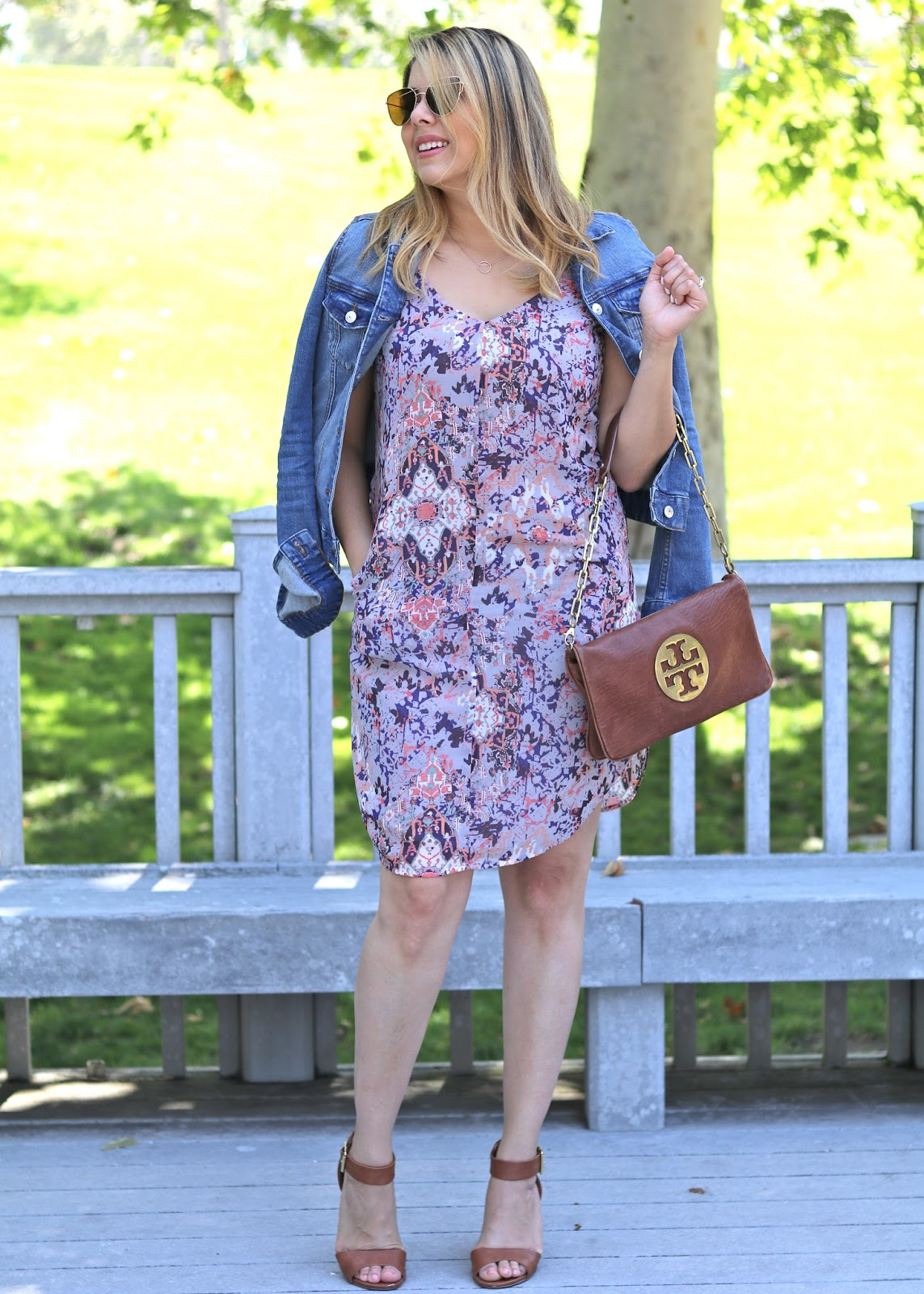 Cabi Fresco Dress, San Diego Fashion Blogger, affordable fashion blogger, Target Style Sandals