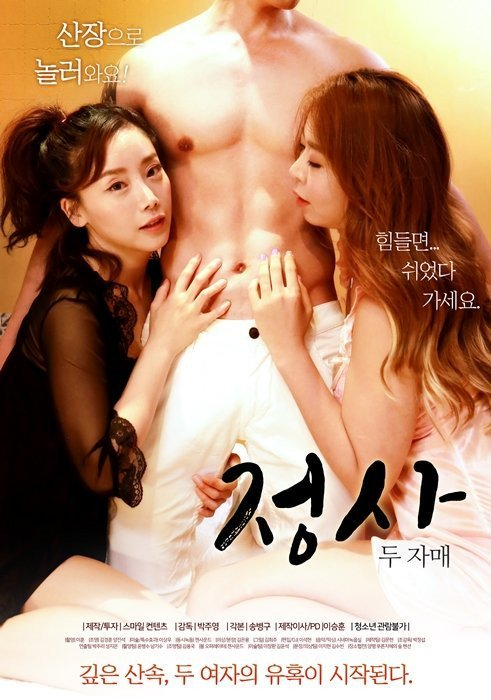 An Affair Two Sisters (2017) 720p WEB-DL Cepet.in