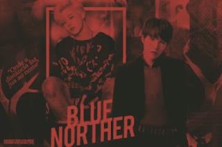 CF: Blue Norther - (ayeonsw)