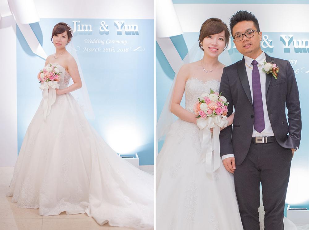 新莊晶宴 婚禮攝影