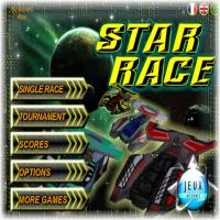 Star Race Game