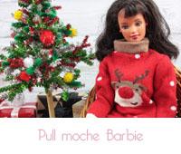 Pull moche Barbie