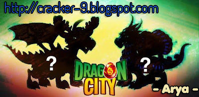 Cheat Dragon City Get Free Dragon And Food | Arya Aditya