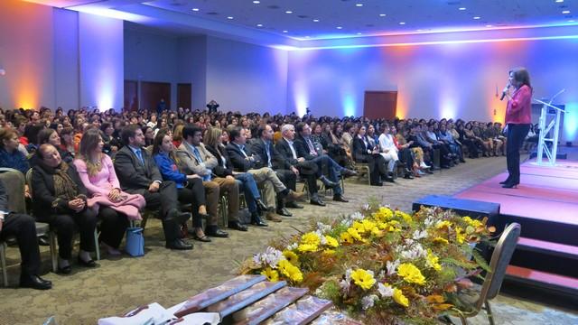 Seminario Mujeres Líderes del Sur