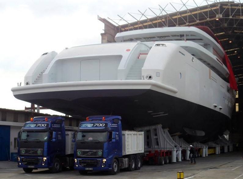 transporte de coisas gigantes 27 - O incrível transporte das coisas gigantes