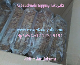 taburan takoyaki