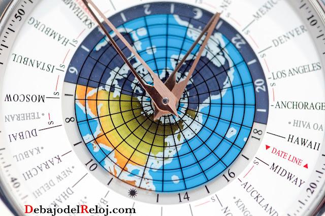 Montblanc 4810 Orbis Terrarum Pocket Watch3
