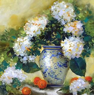variedad-vistosas-flores-pintura