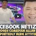 SHOCKING: Netizen Isiniwalat Ang Masamang Ugali Ni ALLAN K!