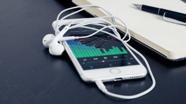 masalah earphone yang sering terjadi pada smartphone