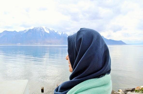 Montruex Lake Geneva