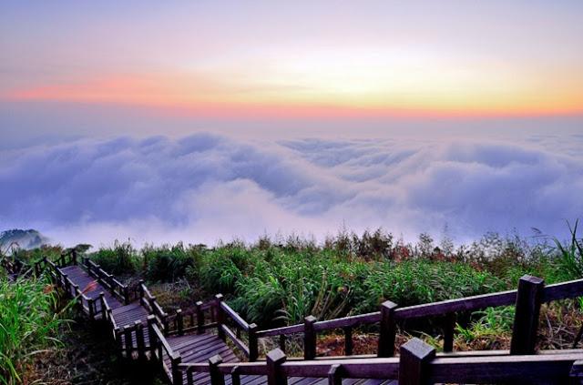 """Bạn """"phải lòng"""" với địa điểm nào khi du lịch Đài Loan 4"""