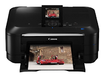 Canon PIXMA MG8140 Driver Download - Linux, Win, Mac