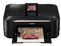 Canon PIXMA MG8140 Driver Download - Linux, Win, Mac